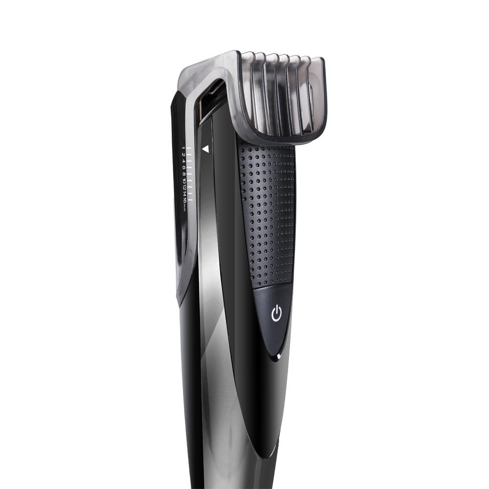 Matrix Şarjlı Erkek Bakım Saç Ve Sakal Tıraş Seti 12In1