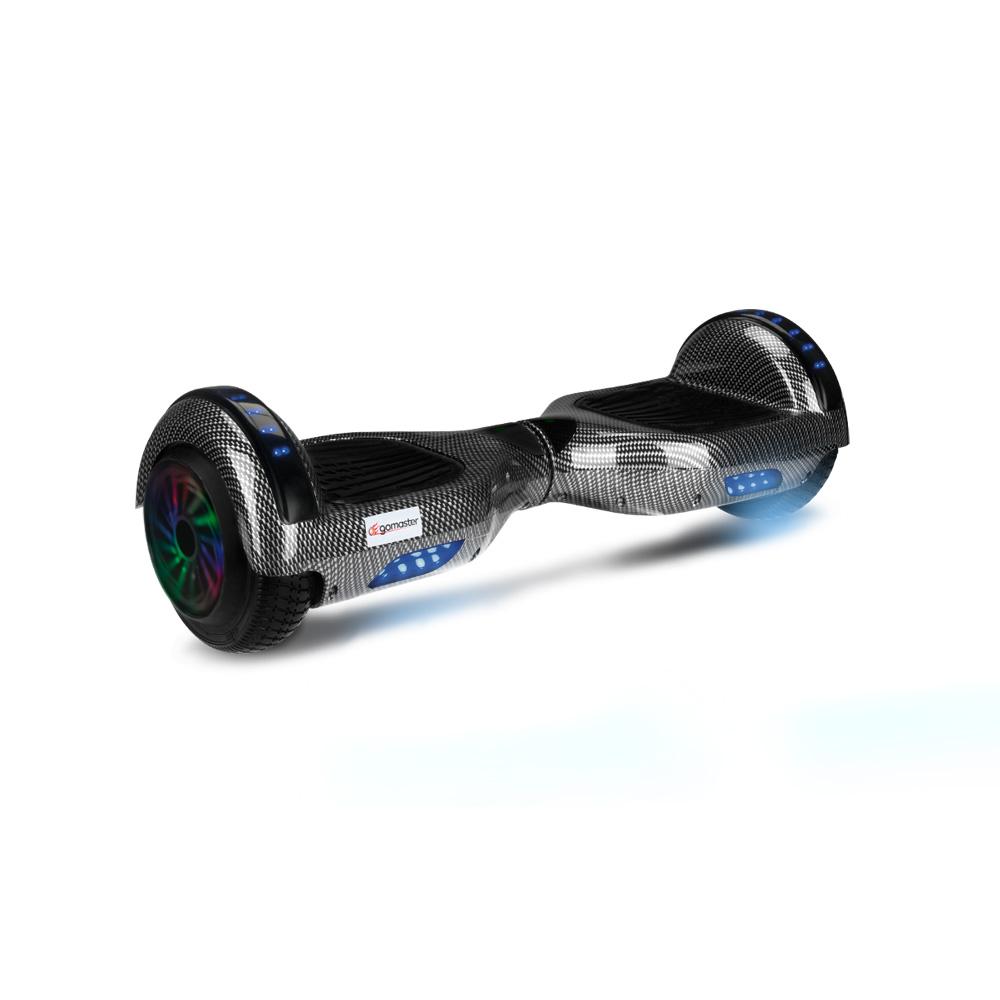 Sbs-653 Carbon Hoverboard Elektrikli Kaykay
