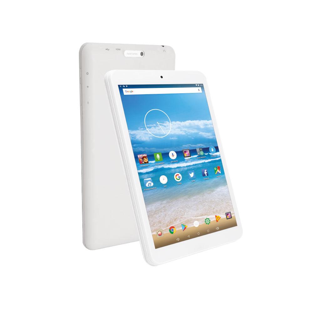GoldMaster F4 Tablet 8GB (8inç) PC Beyaz