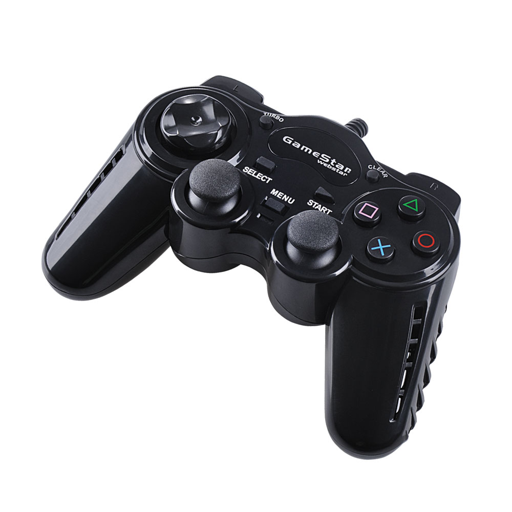 GameMaster GP-347 PS3/PC