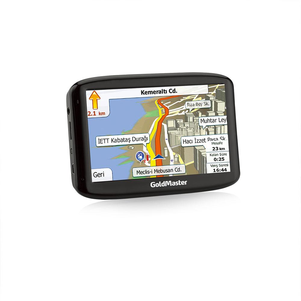 NAV-512 GPS