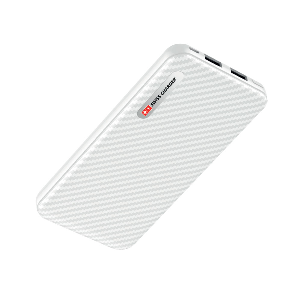 SwissCharger PB-10000W PowerBank