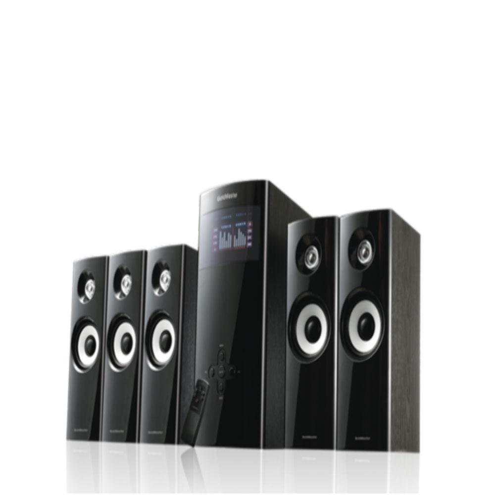 REVO-35 Ses Sistemi