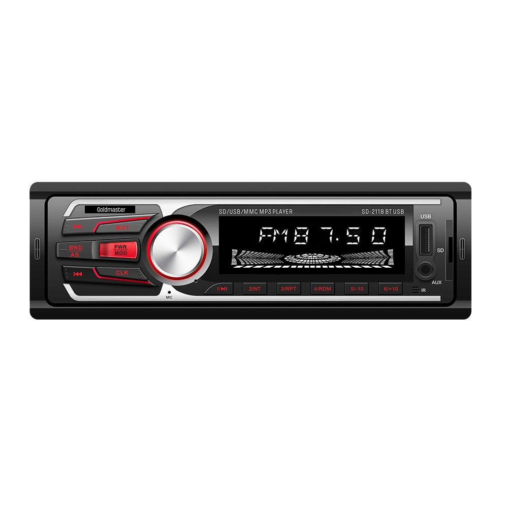 SD-2118 BT USB Oto Radyo