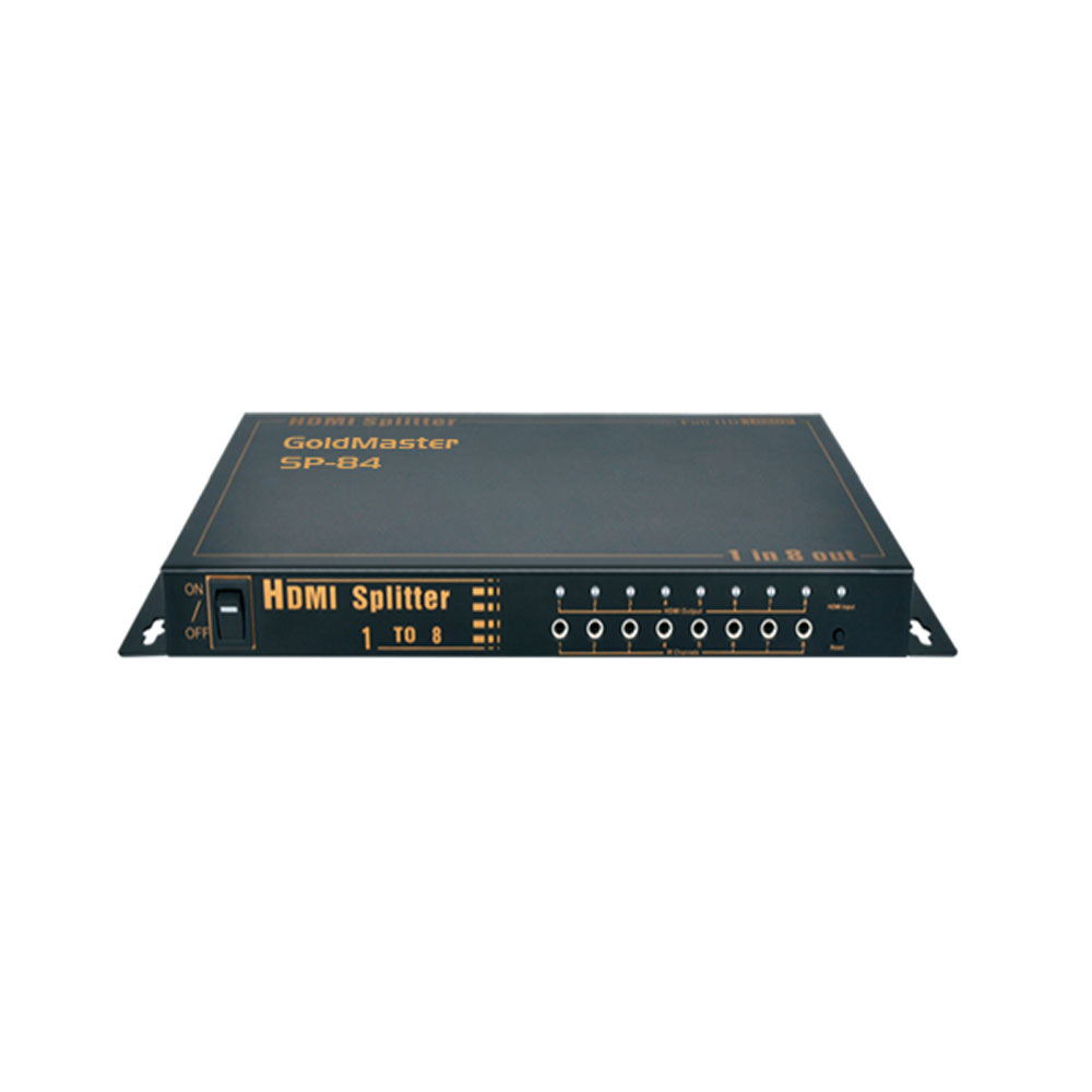 SP-84 HDMI Splitter