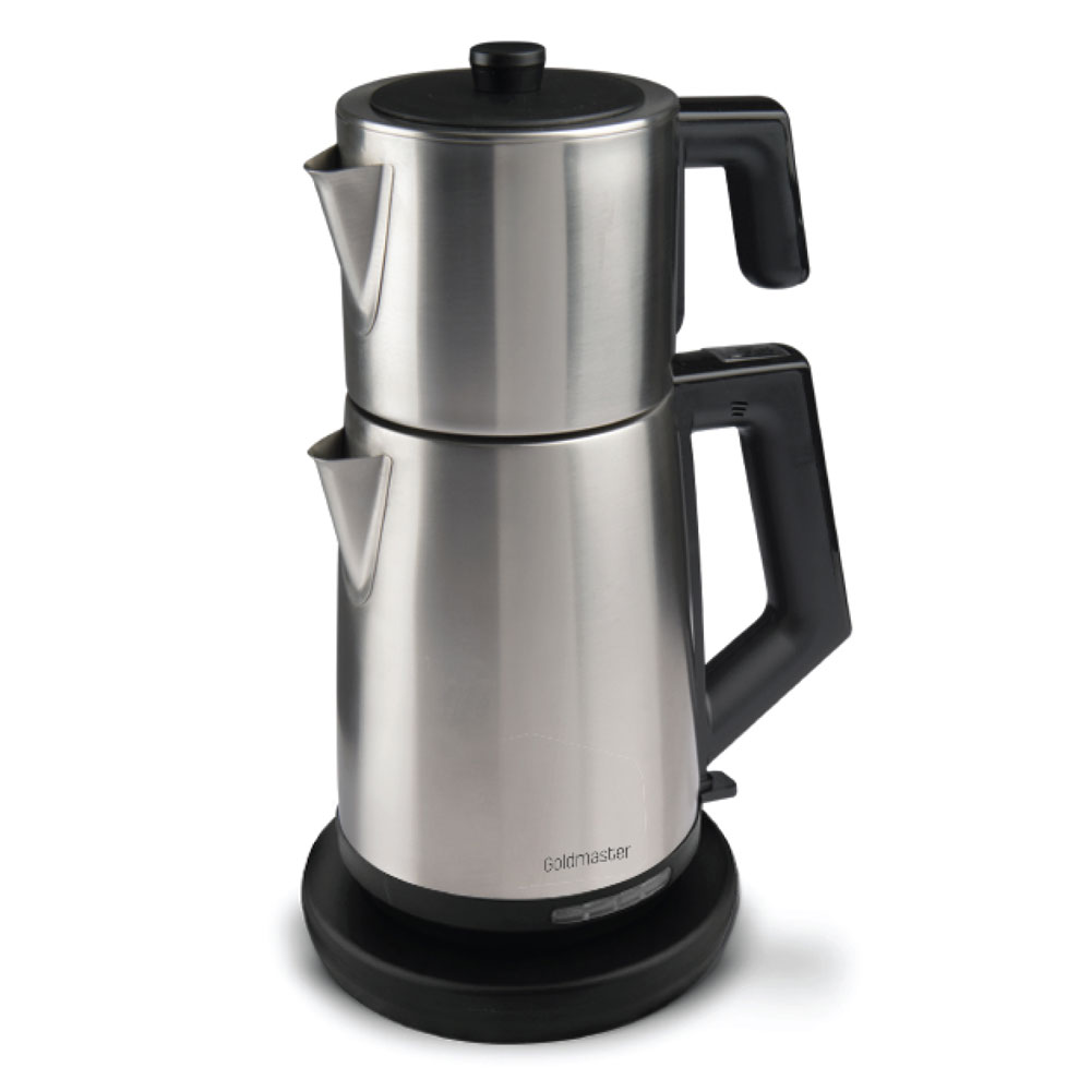Akasya Çay Makinesi & Su Isıtıcı