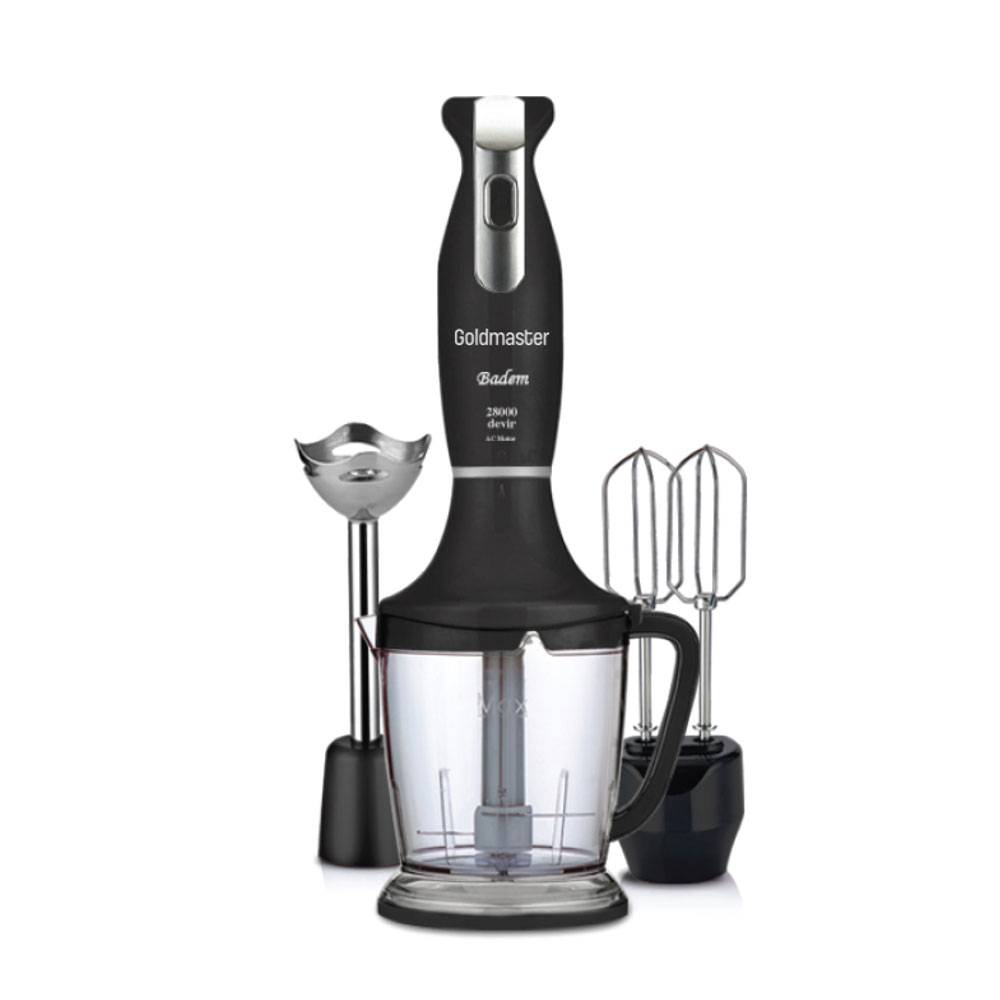 Badem Blender Set