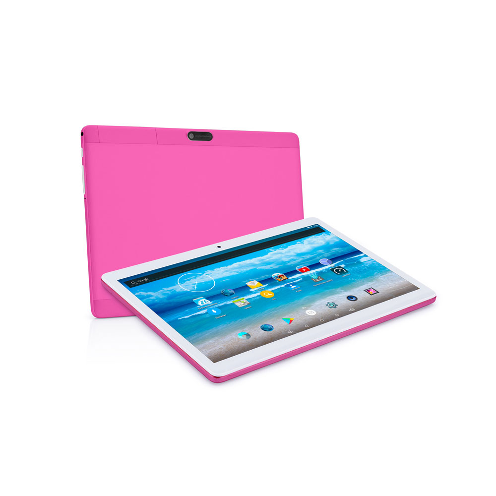 GoldMaster BENEGAL 6 9.6 Tablet PC Pembe