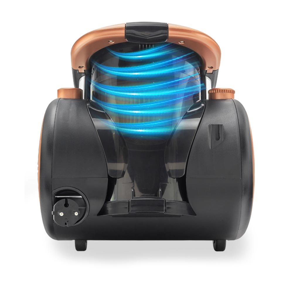 Dinamik Elektrikli Süpürge