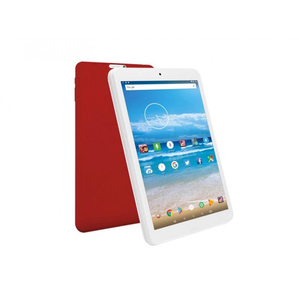 GoldMaster F4 Tanlet 8GB (8inç) PC-Kırmızı