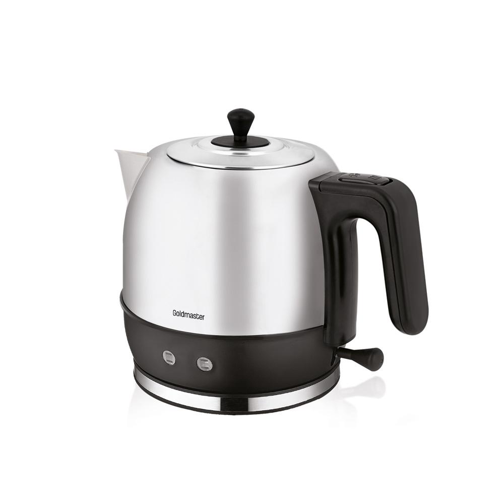 Inoxx Çay Makinesi & Su Isıtıcı