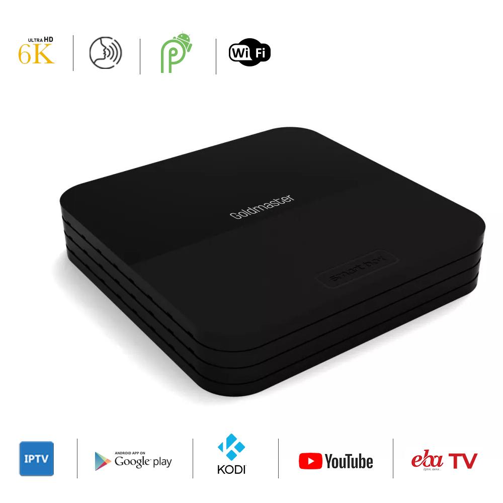 Netta 2 6K Android 9.0 Dream Tv Box