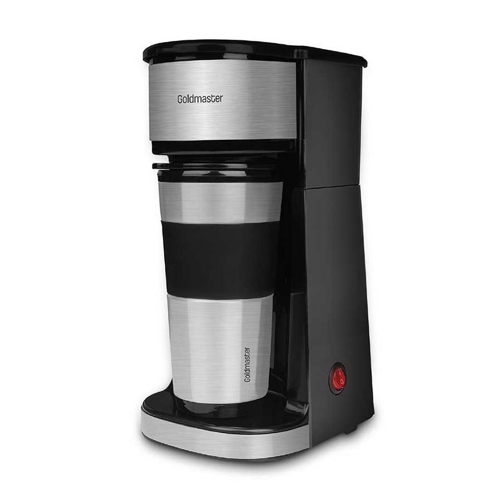 Perfectto Kişisel Filtre Kahve Makinesi