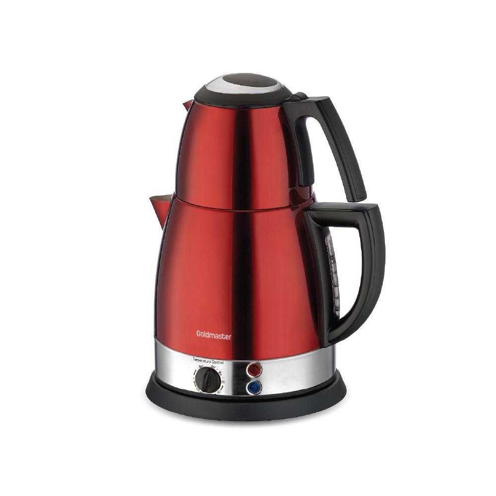Rosa Çay Makinesi - 7308