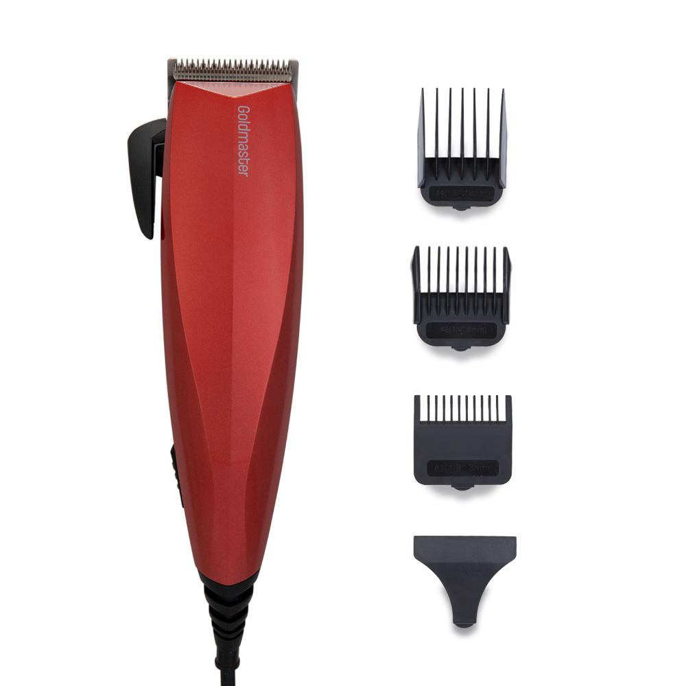 Ruby Saç Kesme Makinesi