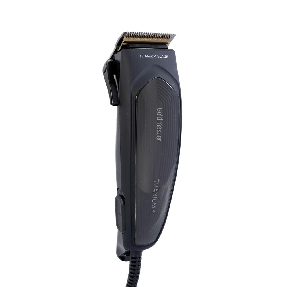 Titanyum Saç Kesme Makinesi