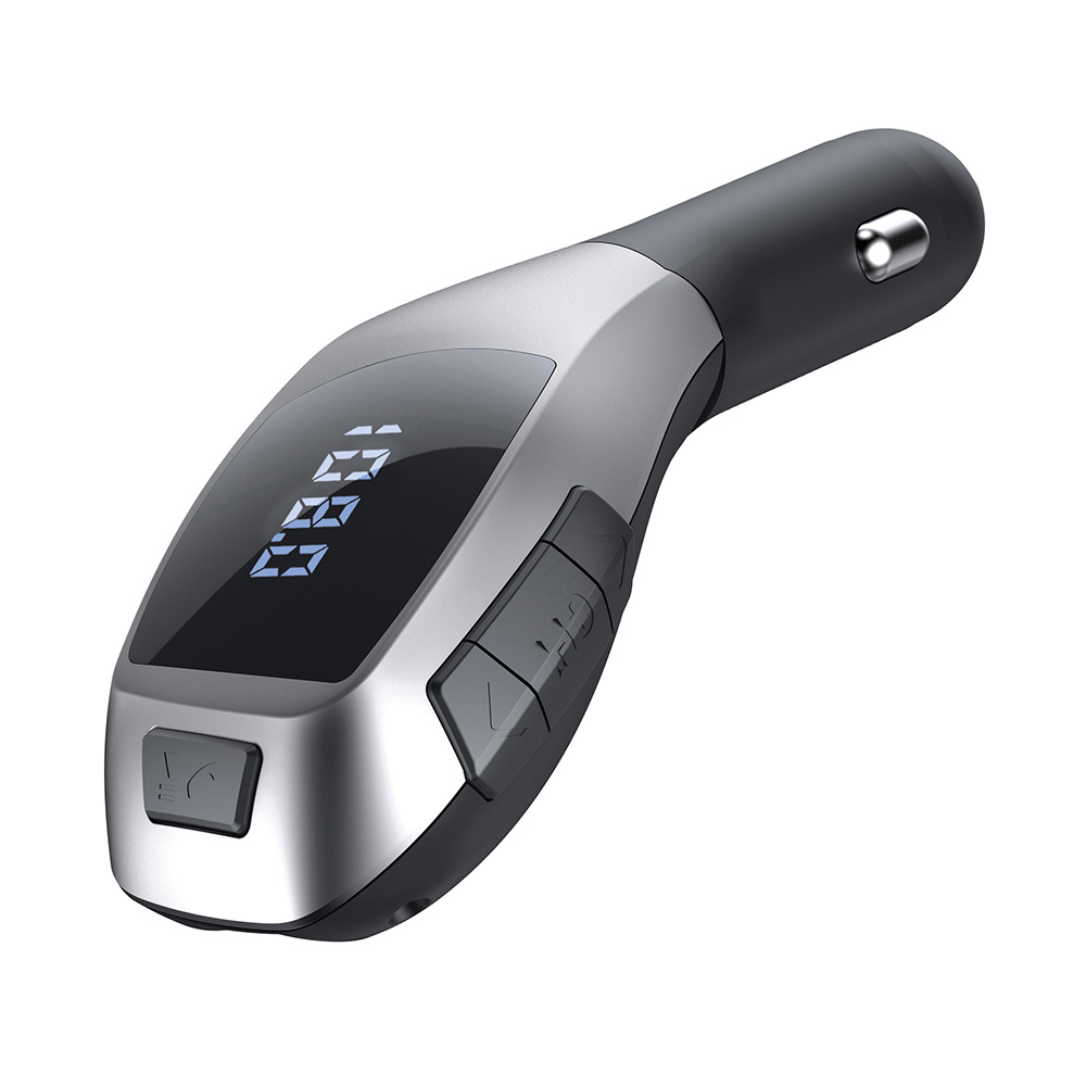 Goldmaster X7 Bluetooth Fm Transmitter
