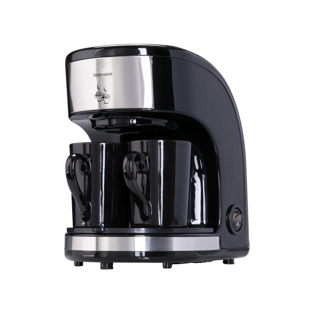Zinde Filtre Kahve Makinesi